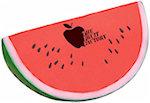 Watermelon Slice Stress Balls